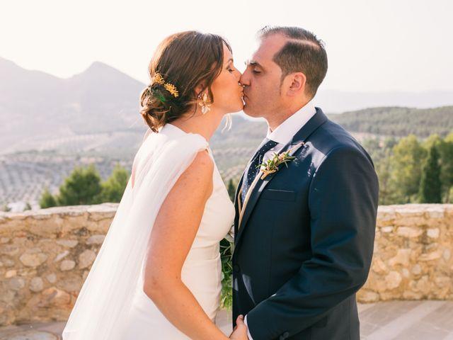 La boda de Soraya y Jose en Atarfe, Granada 46