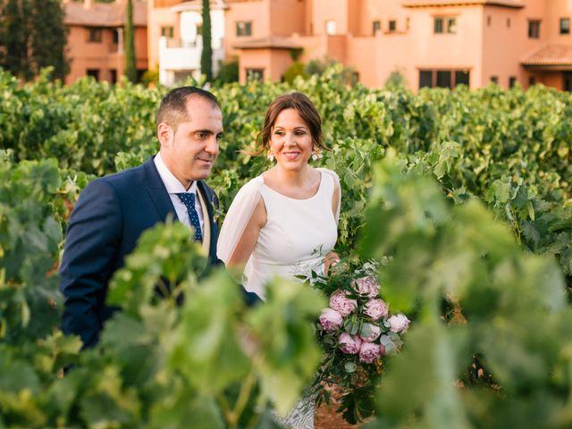 La boda de Soraya y Jose en Atarfe, Granada 50