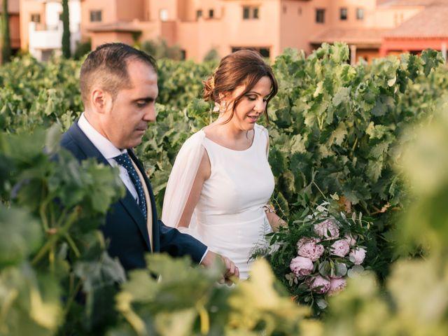 La boda de Soraya y Jose en Atarfe, Granada 51