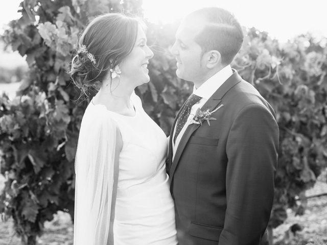 La boda de Jose y Soraya
