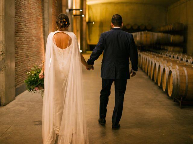 La boda de Soraya y Jose en Atarfe, Granada 54