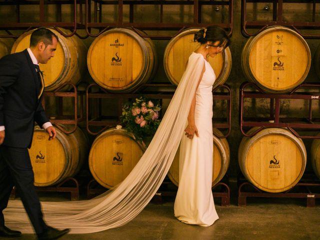 La boda de Soraya y Jose en Atarfe, Granada 55