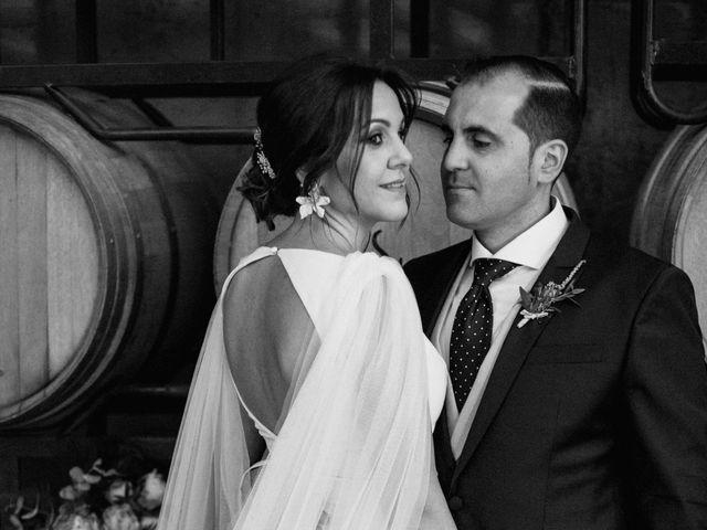La boda de Soraya y Jose en Atarfe, Granada 56