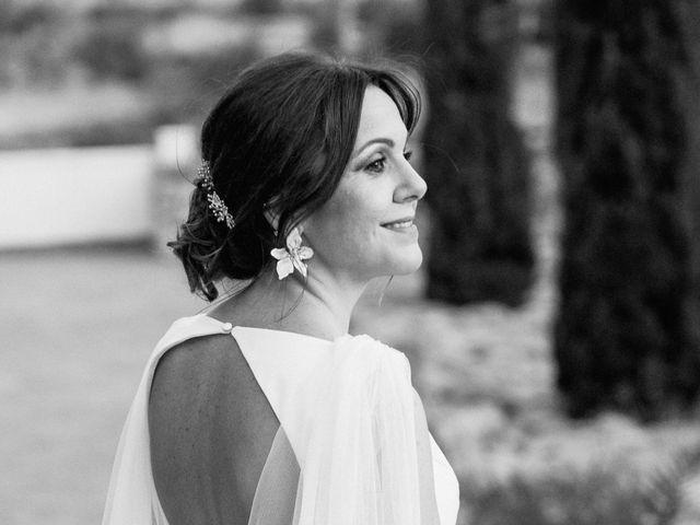 La boda de Soraya y Jose en Atarfe, Granada 59