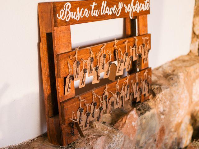 La boda de Soraya y Jose en Atarfe, Granada 64