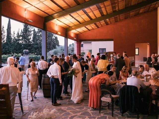 La boda de Soraya y Jose en Atarfe, Granada 65