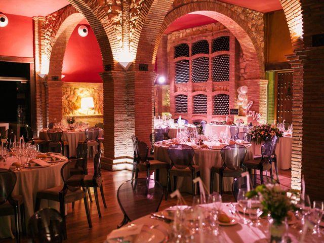 La boda de Soraya y Jose en Atarfe, Granada 66