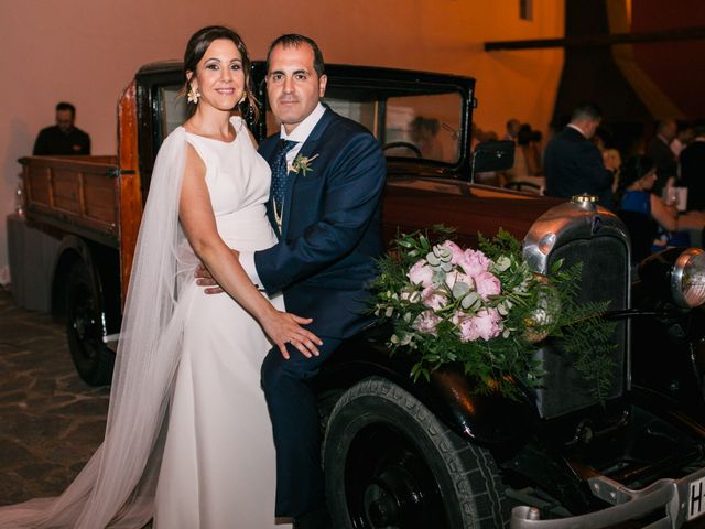 La boda de Soraya y Jose en Atarfe, Granada 71