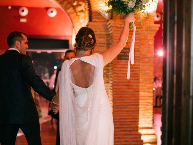 La boda de Soraya y Jose en Atarfe, Granada 72