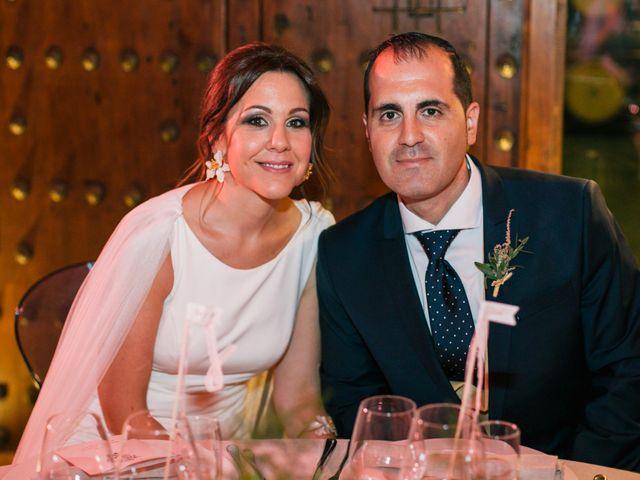 La boda de Soraya y Jose en Atarfe, Granada 73