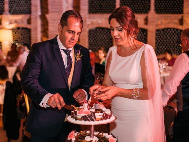 La boda de Soraya y Jose en Atarfe, Granada 75