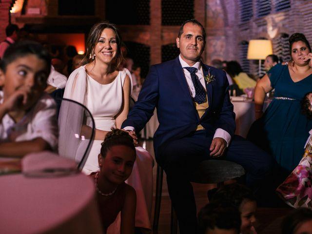 La boda de Soraya y Jose en Atarfe, Granada 76