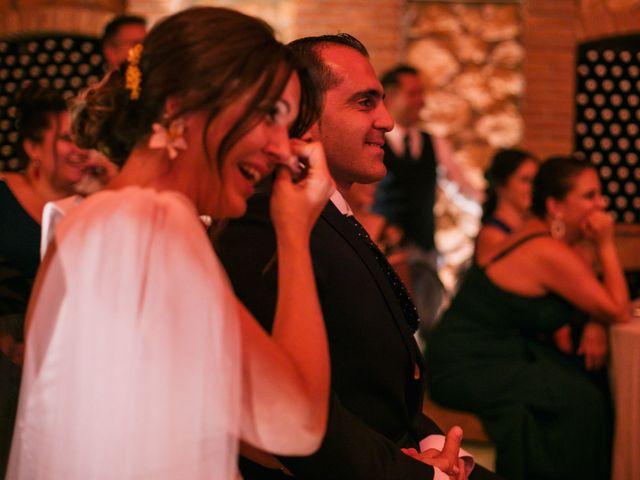 La boda de Soraya y Jose en Atarfe, Granada 77
