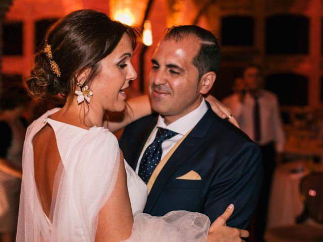 La boda de Soraya y Jose en Atarfe, Granada 78