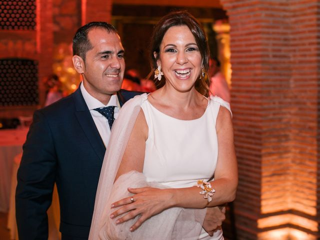 La boda de Soraya y Jose en Atarfe, Granada 79