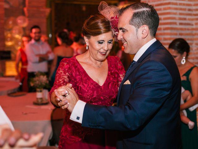 La boda de Soraya y Jose en Atarfe, Granada 80