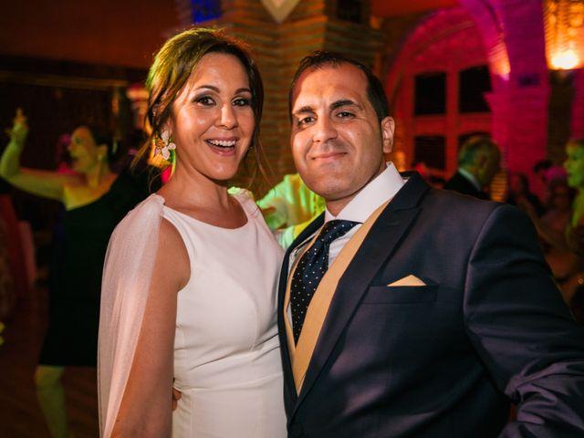 La boda de Soraya y Jose en Atarfe, Granada 82