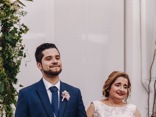 La boda de Josué y Saray en Alboraya, Valencia 9