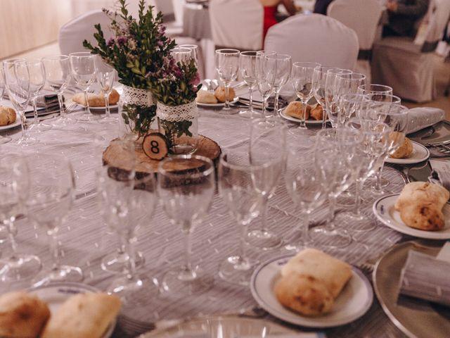 La boda de Josué y Saray en Alboraya, Valencia 17