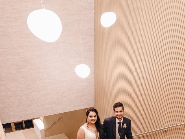 La boda de Josué y Saray en Alboraya, Valencia 18