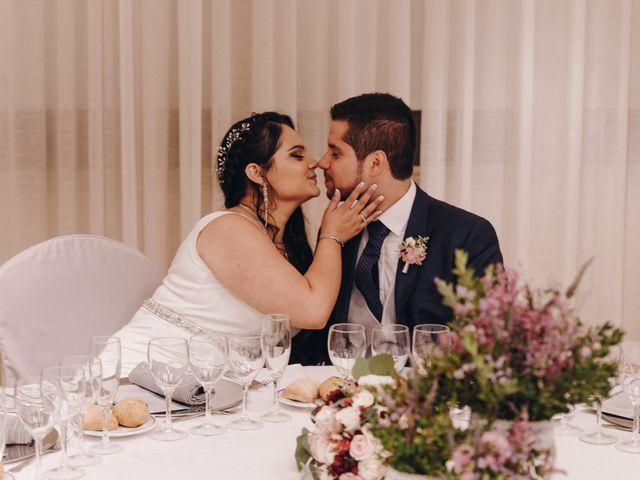 La boda de Josué y Saray en Alboraya, Valencia 19