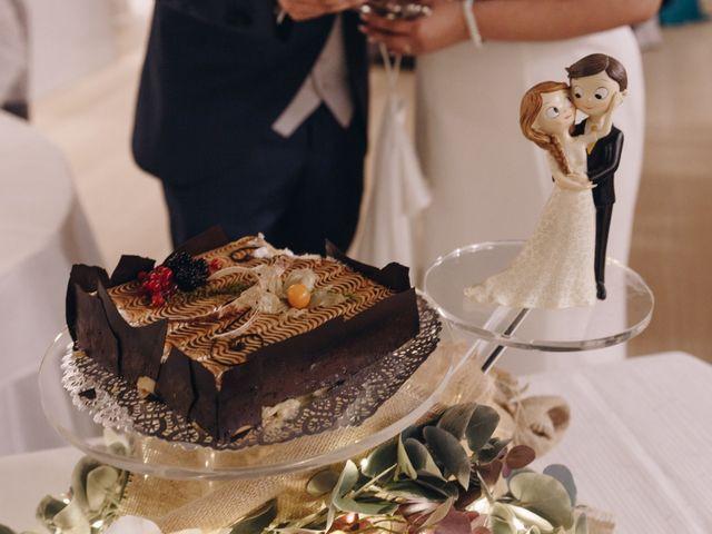 La boda de Josué y Saray en Alboraya, Valencia 21