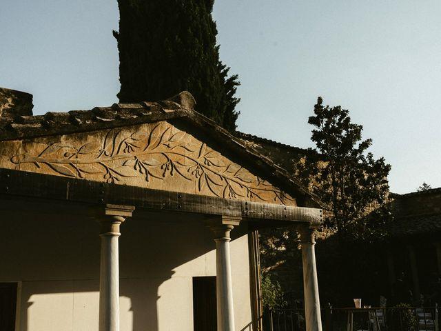 La boda de Pedro y Adriana en Ubeda, Jaén 16