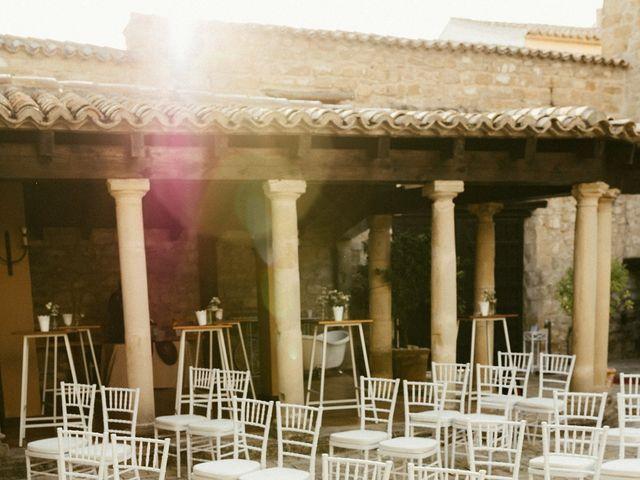 La boda de Pedro y Adriana en Ubeda, Jaén 18