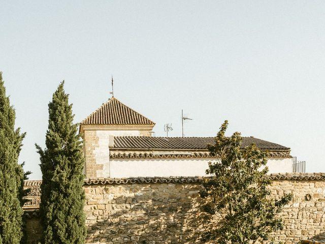 La boda de Pedro y Adriana en Ubeda, Jaén 21