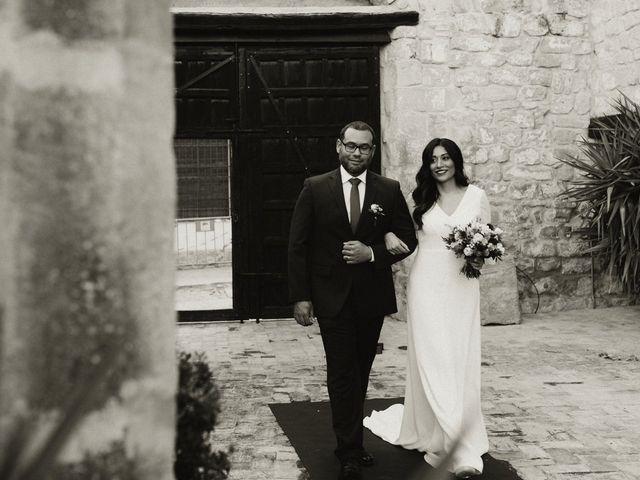 La boda de Pedro y Adriana en Ubeda, Jaén 29