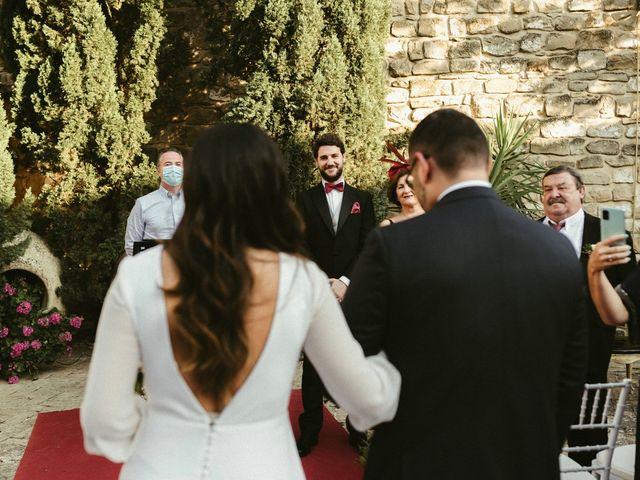 La boda de Pedro y Adriana en Ubeda, Jaén 31