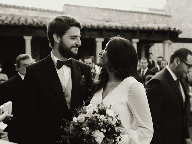 La boda de Pedro y Adriana en Ubeda, Jaén 32