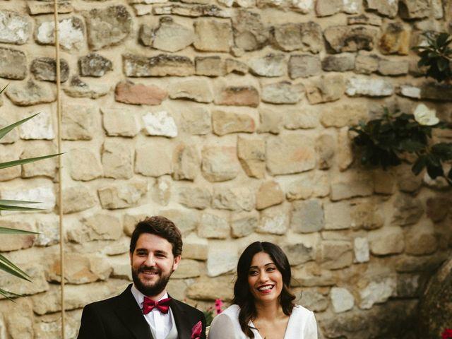 La boda de Pedro y Adriana en Ubeda, Jaén 34