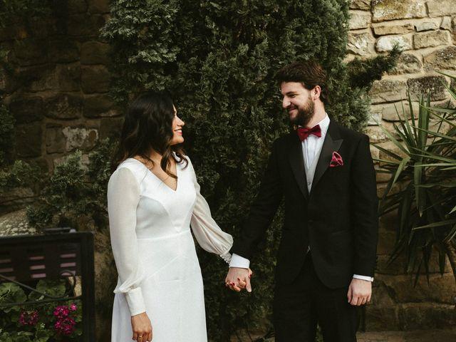 La boda de Pedro y Adriana en Ubeda, Jaén 35