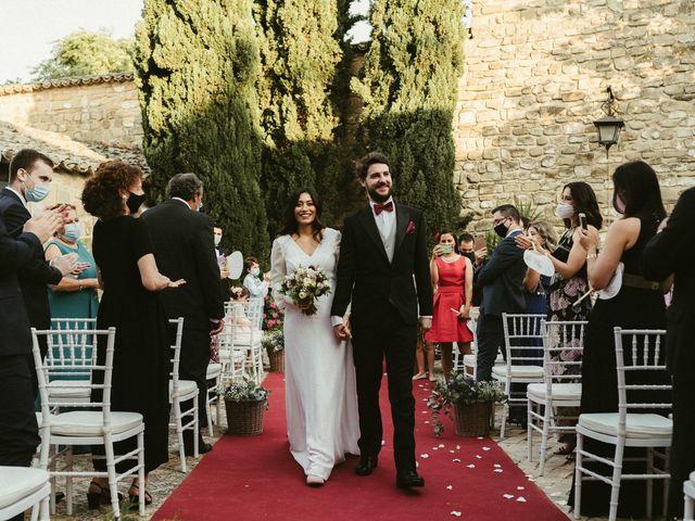 La boda de Pedro y Adriana en Ubeda, Jaén 38
