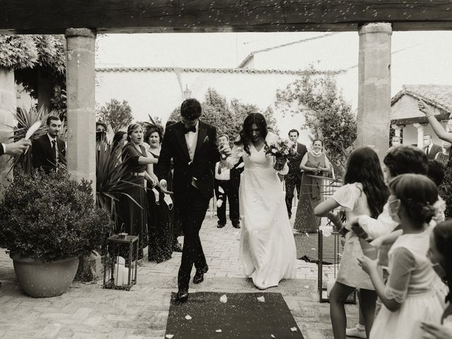 La boda de Pedro y Adriana en Ubeda, Jaén 39