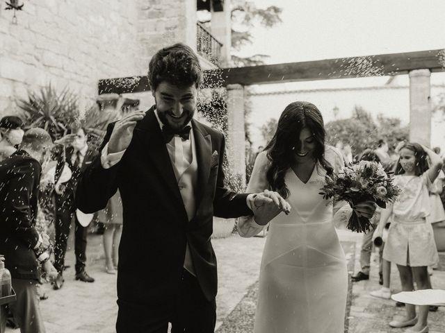 La boda de Pedro y Adriana en Ubeda, Jaén 40
