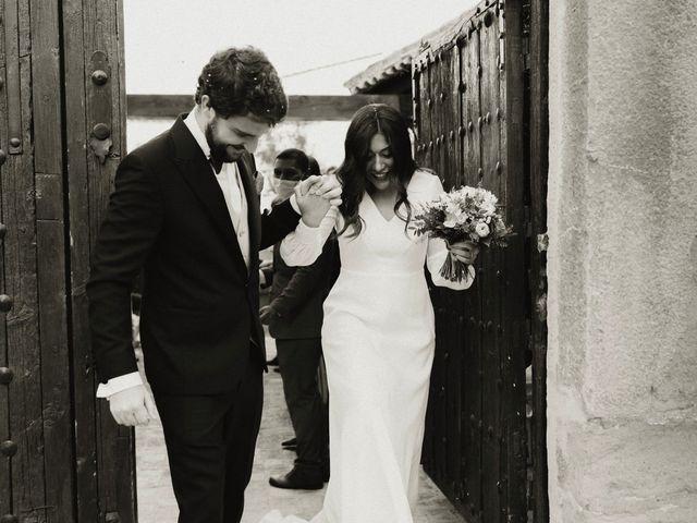 La boda de Pedro y Adriana en Ubeda, Jaén 41