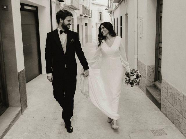 La boda de Pedro y Adriana en Ubeda, Jaén 42