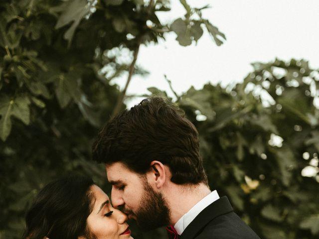La boda de Pedro y Adriana en Ubeda, Jaén 45