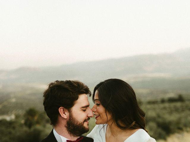 La boda de Pedro y Adriana en Ubeda, Jaén 47
