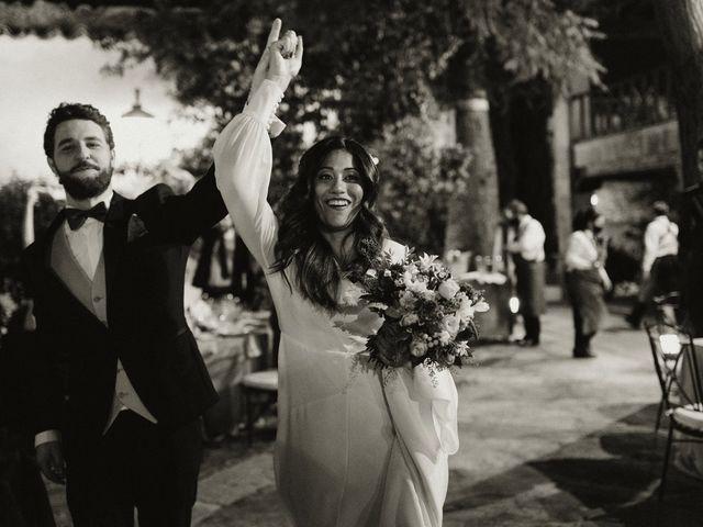 La boda de Pedro y Adriana en Ubeda, Jaén 54
