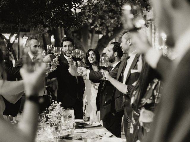 La boda de Pedro y Adriana en Ubeda, Jaén 56