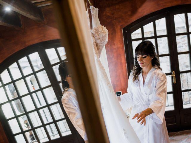 La boda de Aida y Karin en La Garriga, Barcelona 21