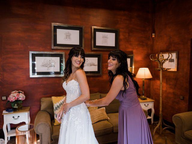 La boda de Aida y Karin en La Garriga, Barcelona 29