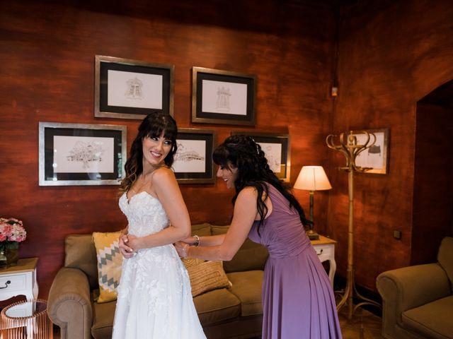 La boda de Aida y Karin en La Garriga, Barcelona 30