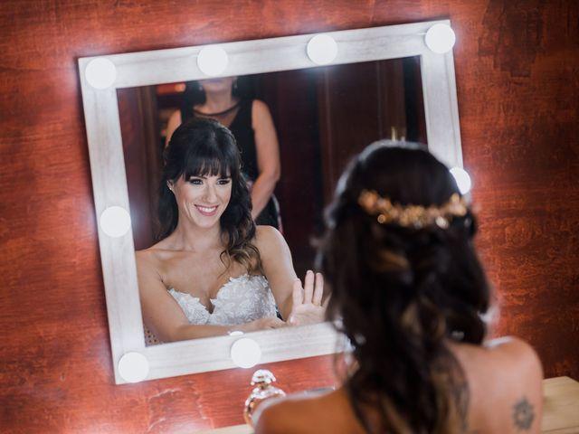 La boda de Aida y Karin en La Garriga, Barcelona 31