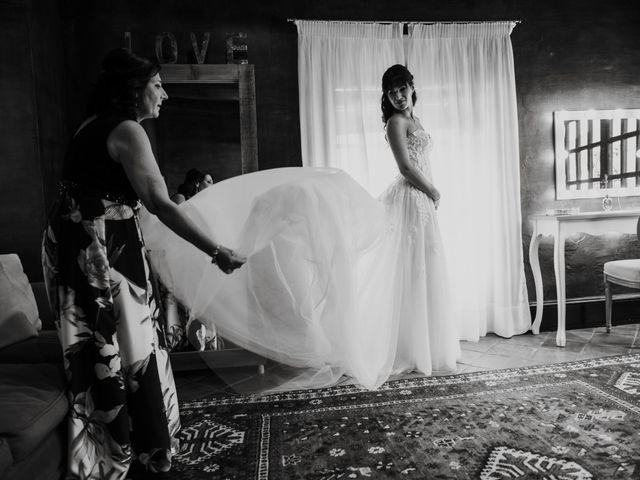 La boda de Aida y Karin en La Garriga, Barcelona 36