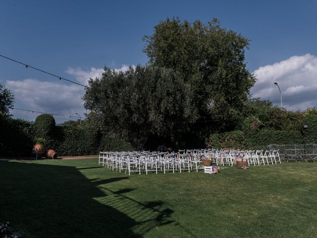 La boda de Aida y Karin en La Garriga, Barcelona 39