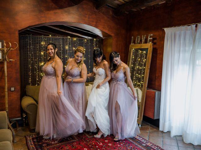 La boda de Aida y Karin en La Garriga, Barcelona 40